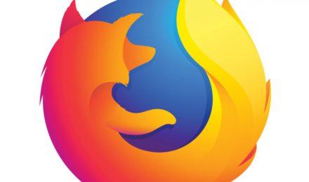 انتقال تصویر در فایرفاکس