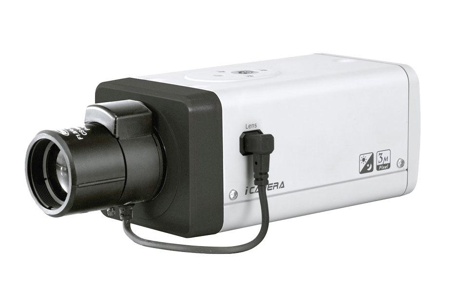 دوربین مداربسته باکس , دوربین مدار بسته باکس